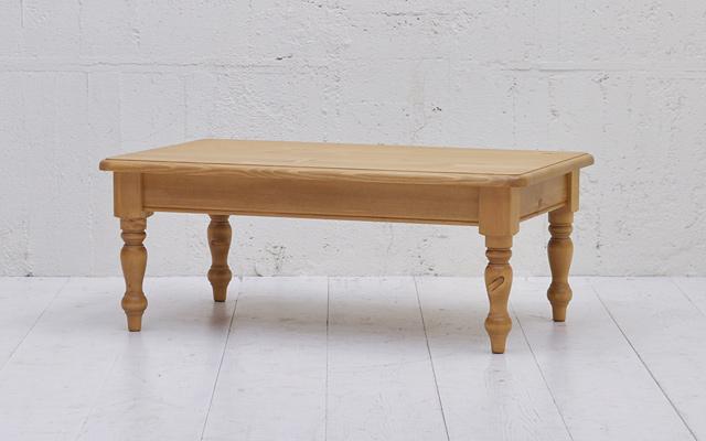 PWT-4 (白金展示中) コーヒーテーブル