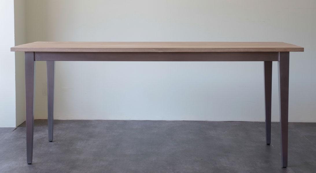 CDT-ST3 アイアンレッグテーブル