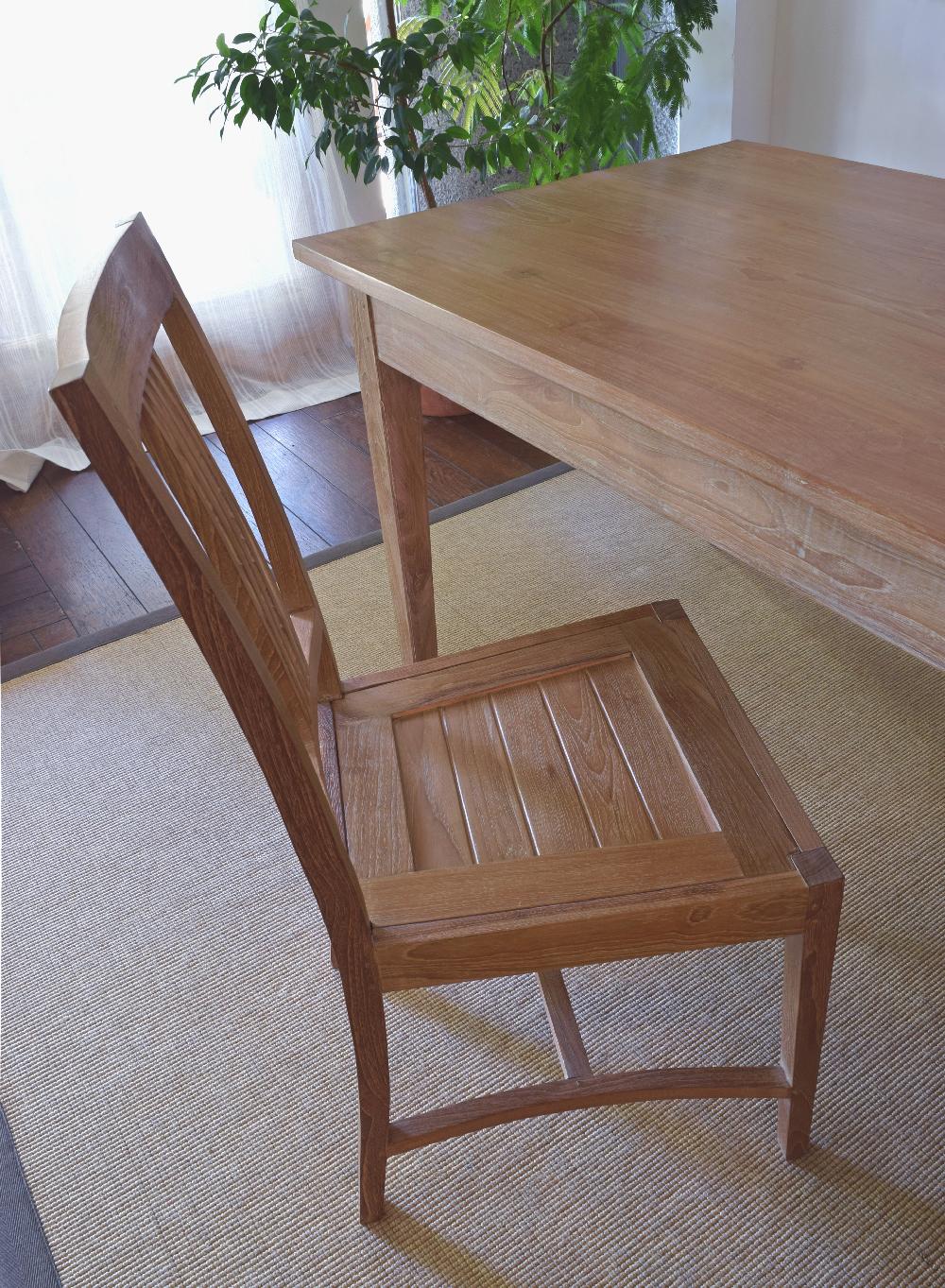 0013チェアテーブル