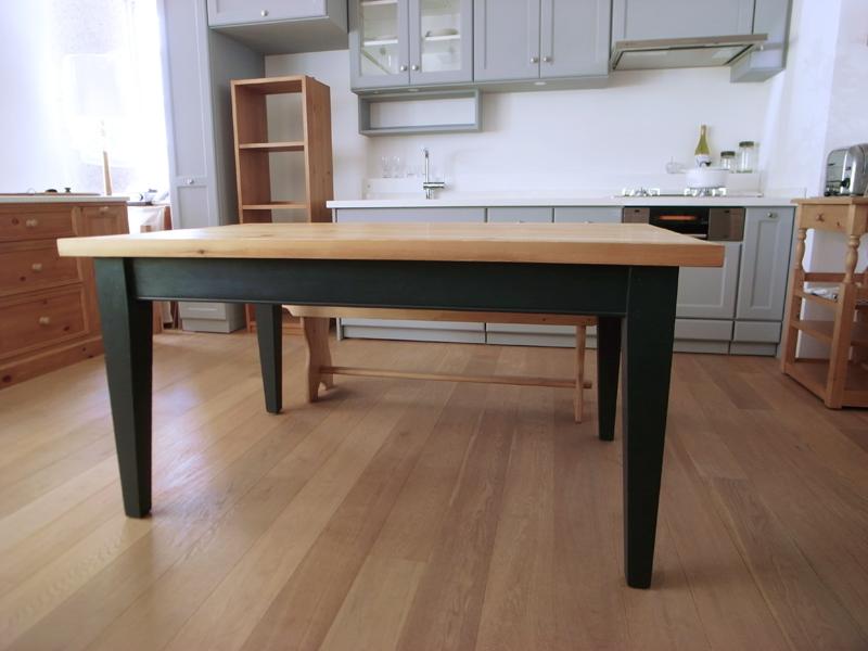 アンティークテーブル3
