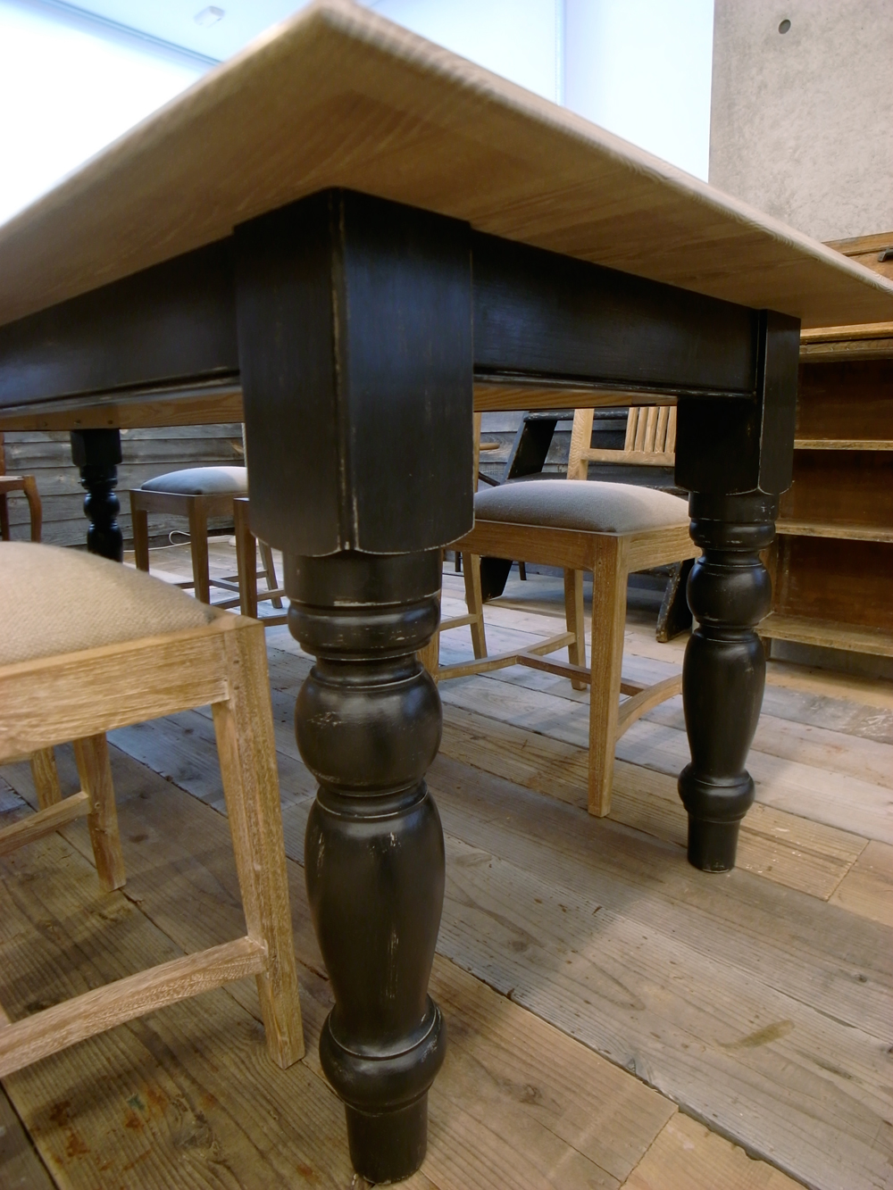 オーダーメイドテーブル4