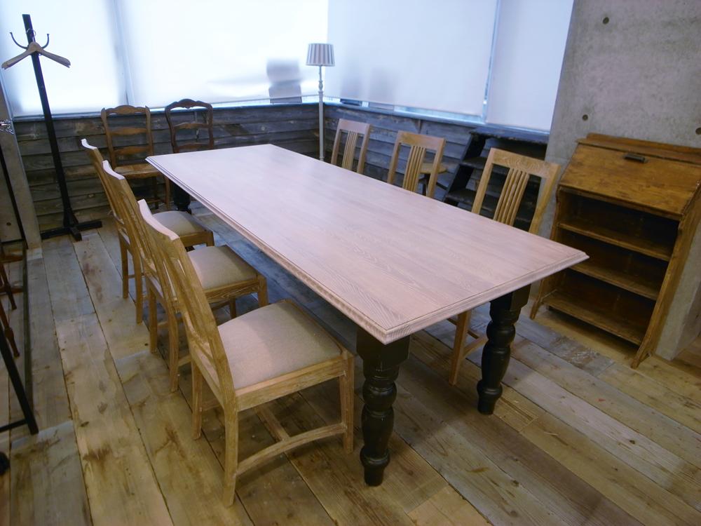 オーダーメイドテーブル1